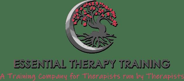 Essential Therapy Training Ltd
